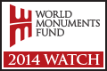 2012 World Monuments Fund Watch