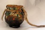 Peruvian pot