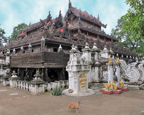SShwe-nandaw Kyaung