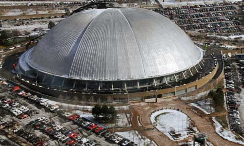 Pittsburgh Civic Arena