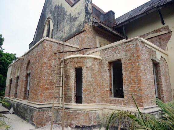 First Baptist Church of Mawlamyine