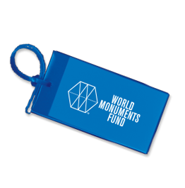 WMF luggage tag