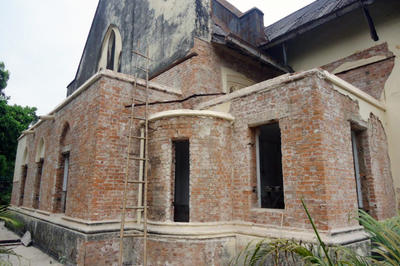 First Baptist Church of Mawlamyine