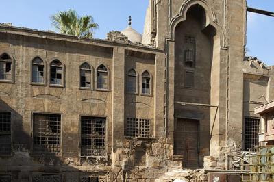Takiyyat Ibrahim al-Gulshani