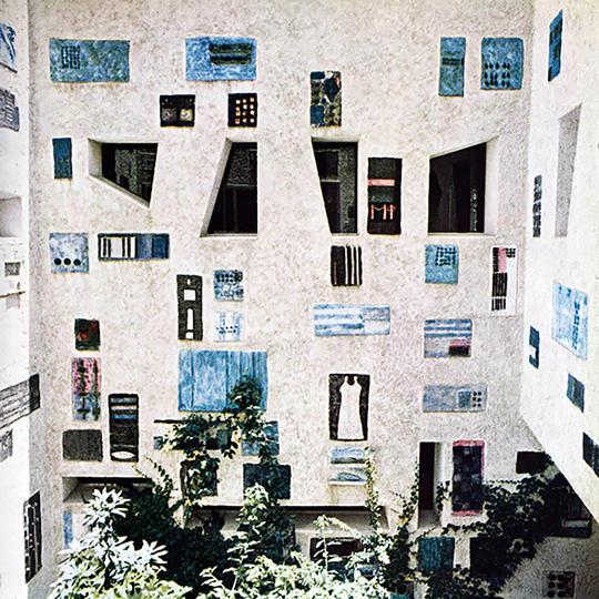 Namazee Villa, Tehran, Iran
