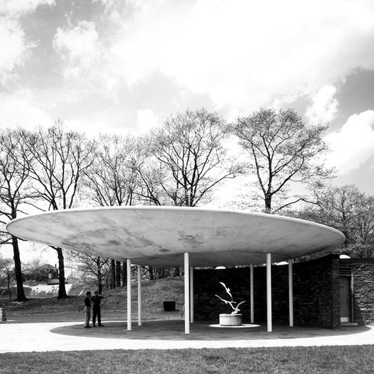 South Humber Park Pavilion, Toronto, Canada