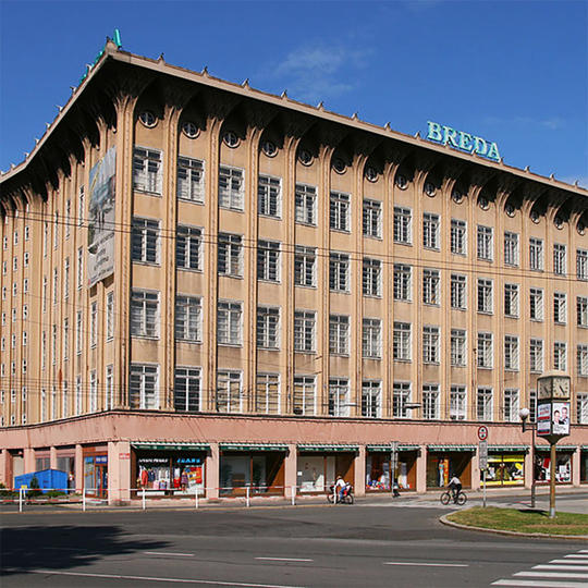 Breda Department Store