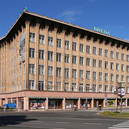 Breda Department Store