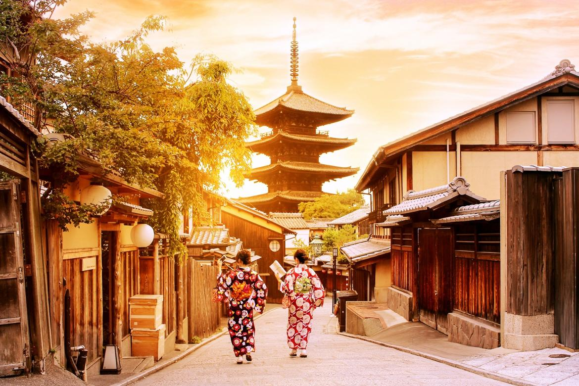 44355c049bbb Japan s modernity and the central role it plays in today s world have made  the country and its rich cultural heritage increasingly accessible to world  ...