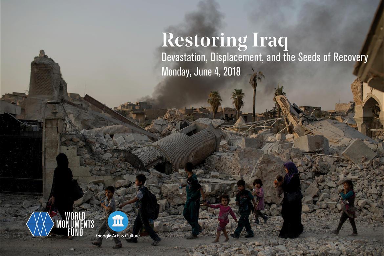 Restoring Iraq