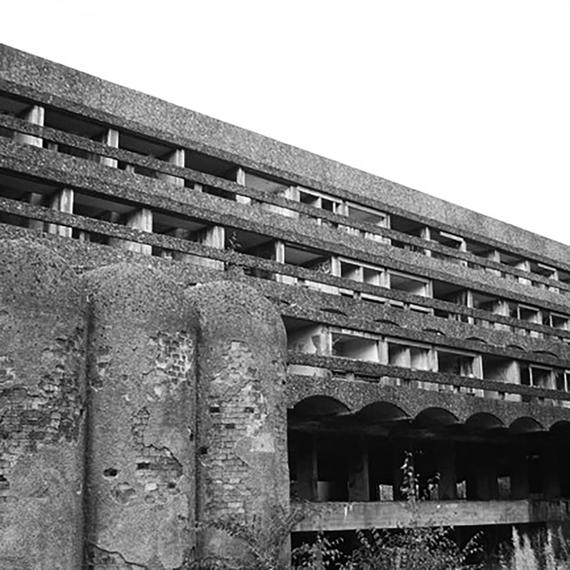 St. Peter's Seminary