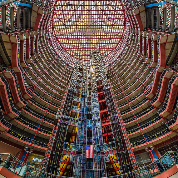 Thompson Center, Chicago