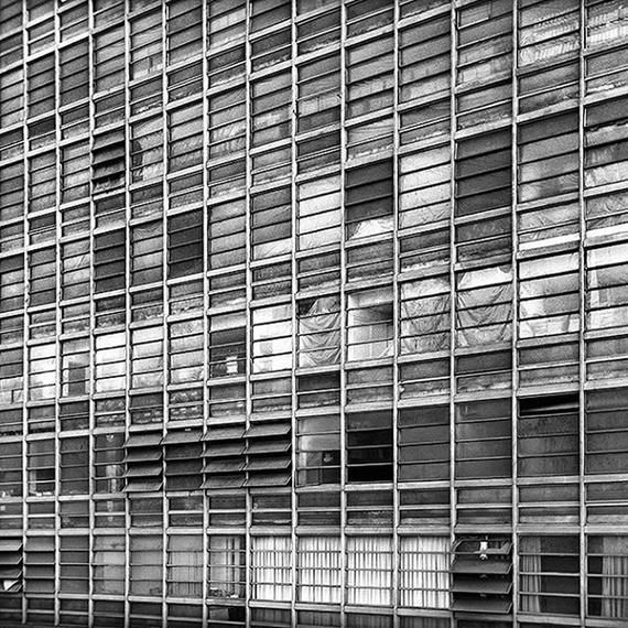 Edificio Atlas