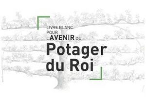 Fruits of Potager du Roi, 2018. Photo courtesy Sylvain Duffard.