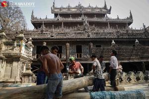 Shwe-nandaw Kyaung