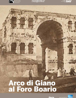 Arch of Janus brochure