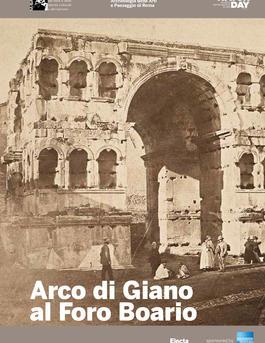 Arch of Janus brochure