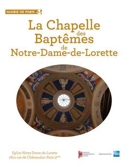 Notre Dame de Lorette brochure