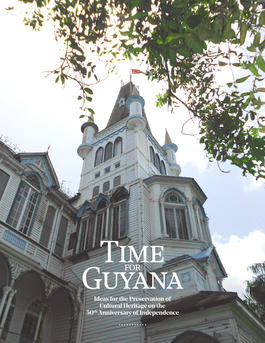 Time for Guyana