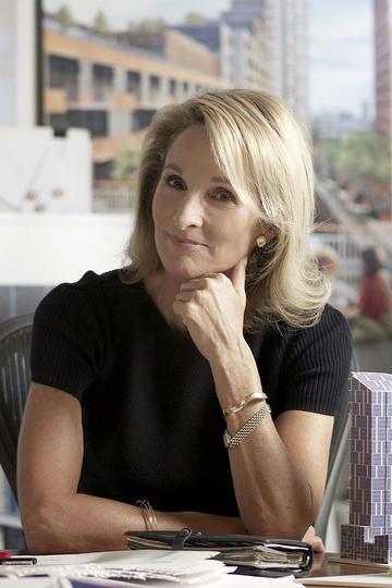 Amanda M. Burden