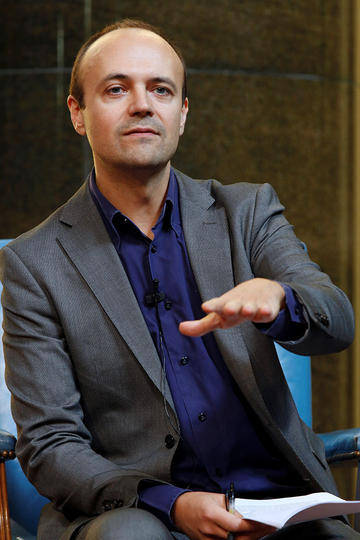 Jorge Otero-Pailos