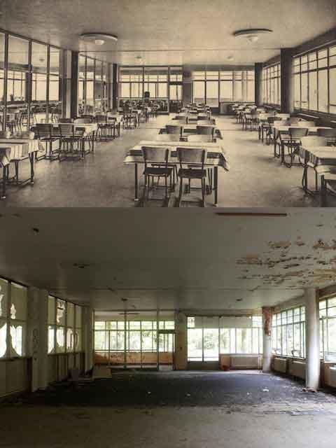 Druzhba Sanatorium by Igor Vasilievsky – Sebastian Waack