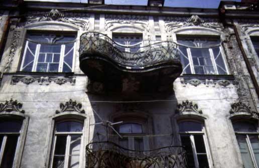 art nouveau buildings world monuments fund