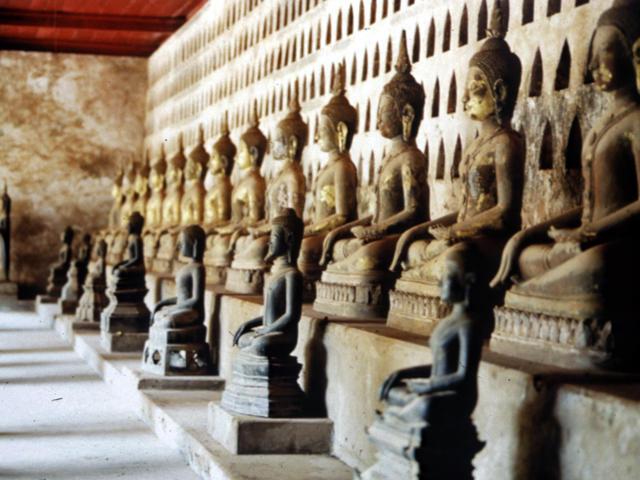 Vat Sisaket World Monuments Fund