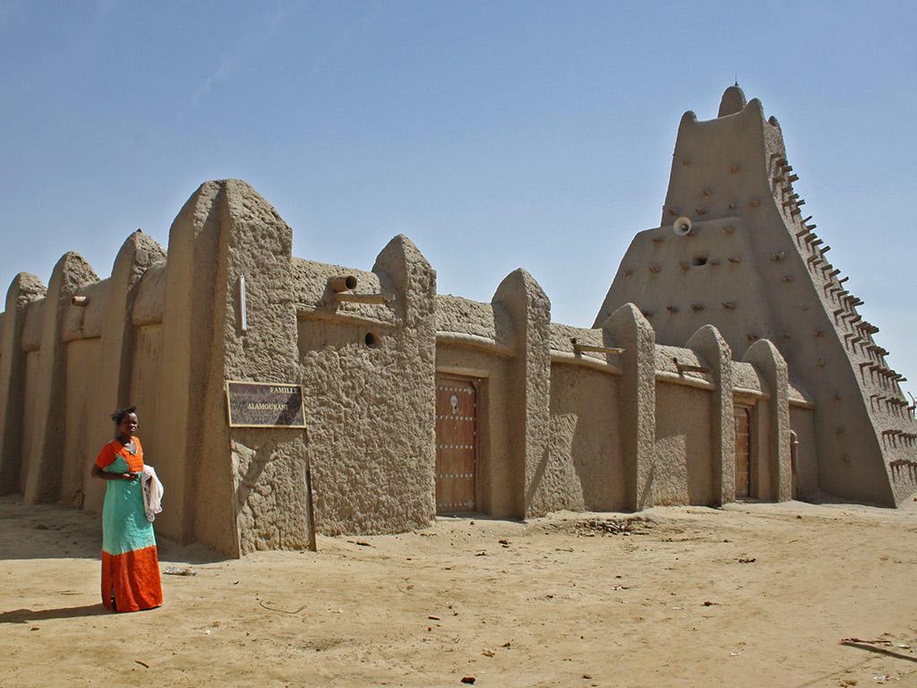 world cultural sites