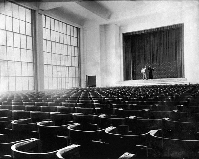 Teatro Capit 243 Lio World Monuments Fund