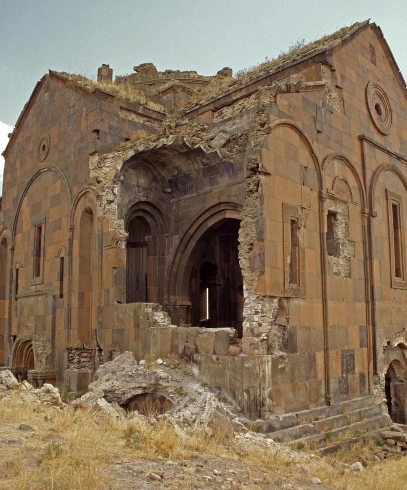 267aa7cffb Ani Cathedral