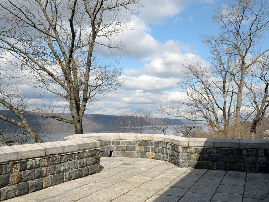 The cloisters and palisades world monuments fund for 20 river terrace nyc