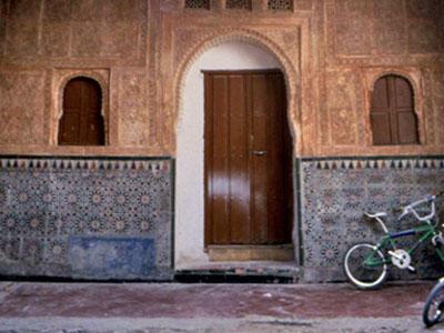 Moorish Houses of Granada   World Monuments Fund