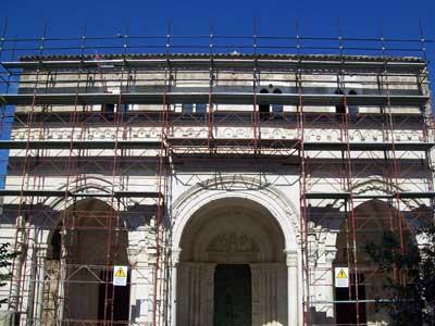 Abbey of San Clemente a Casauria