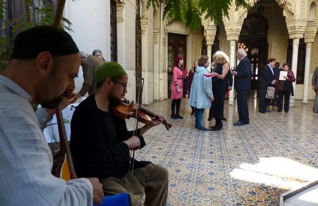 Palacio La Alhambra