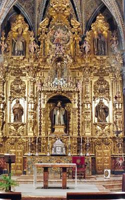 Monastery of Santa Paula