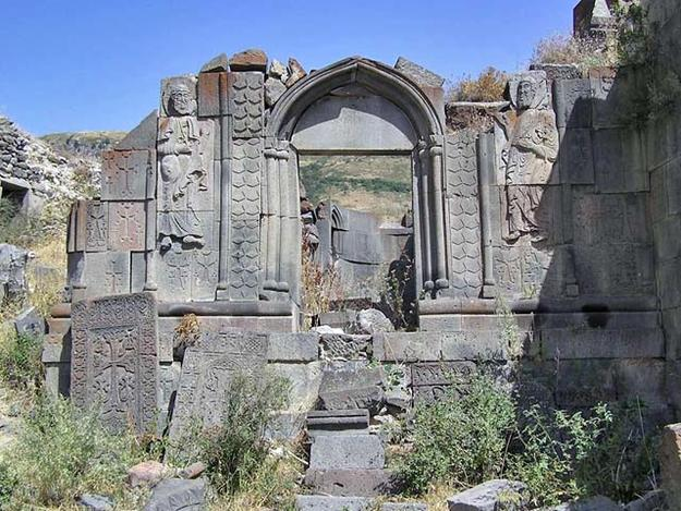 Aghjots Monastery