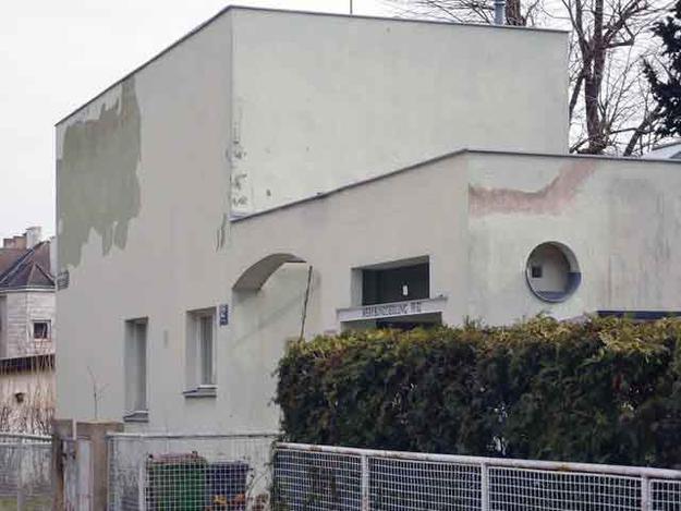 Wiener Werkbundsiedlung