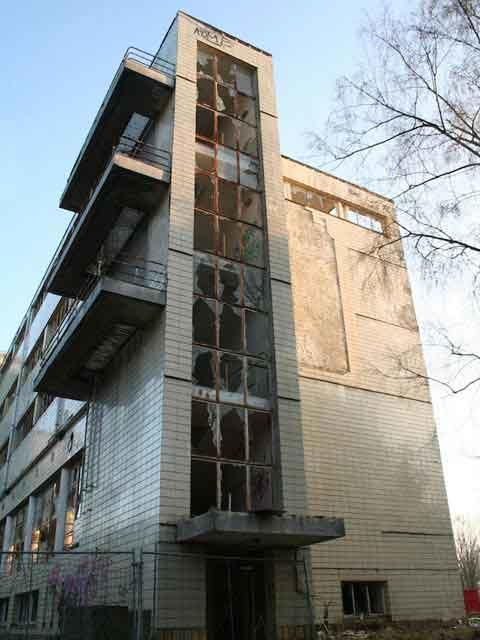 Sanatorium Joseph Lemaire