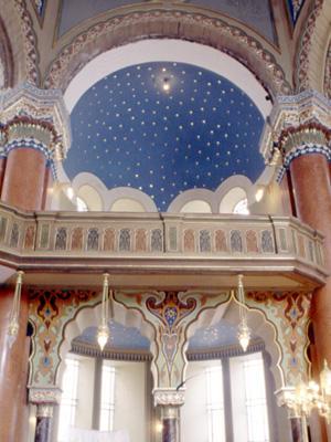 Interior, 2001