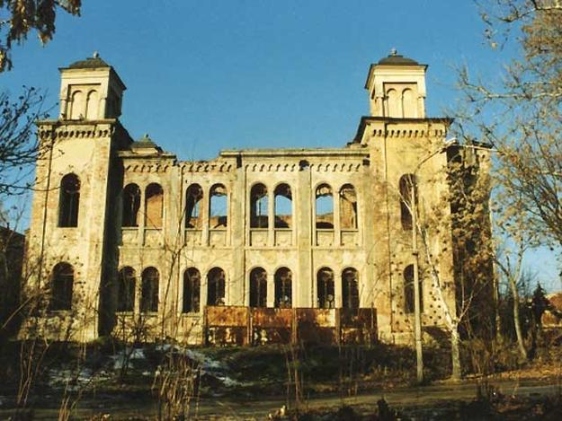 Vidin Synagogue