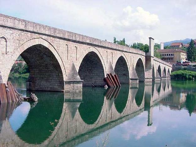 MEHMED-PASHA SOKOLOVIC BRIDGE