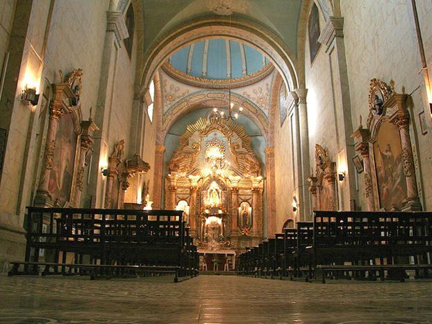 Convento-Museo Santa Teresa
