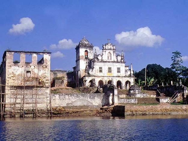 Santo Antonio do Paraguaçu