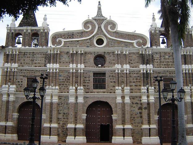 Santa Fe de Antioquia Historic Center