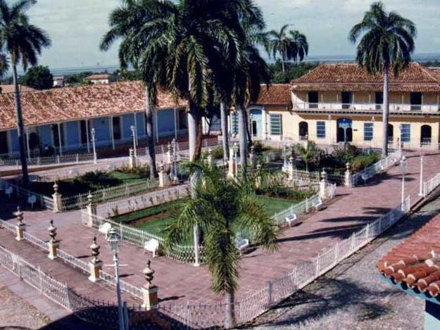 San Isidro de los Destiladeros