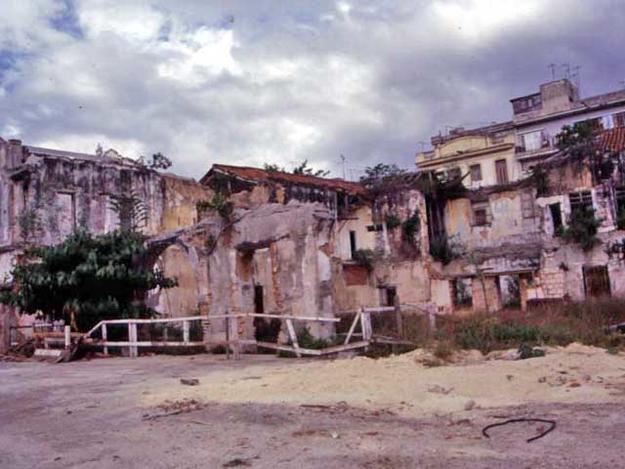Convent of Santa Clara of Assisi