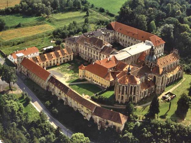 Monastery of Kladruby