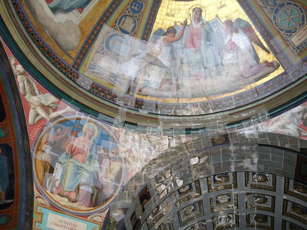 Churches of Saint Merri and Notre-Dame de Lorette