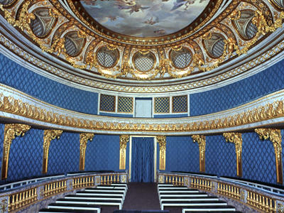 Queen's Theater at Versailles